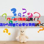 【最安値】カナダワーホリに必要な最低限の費用は39万円?